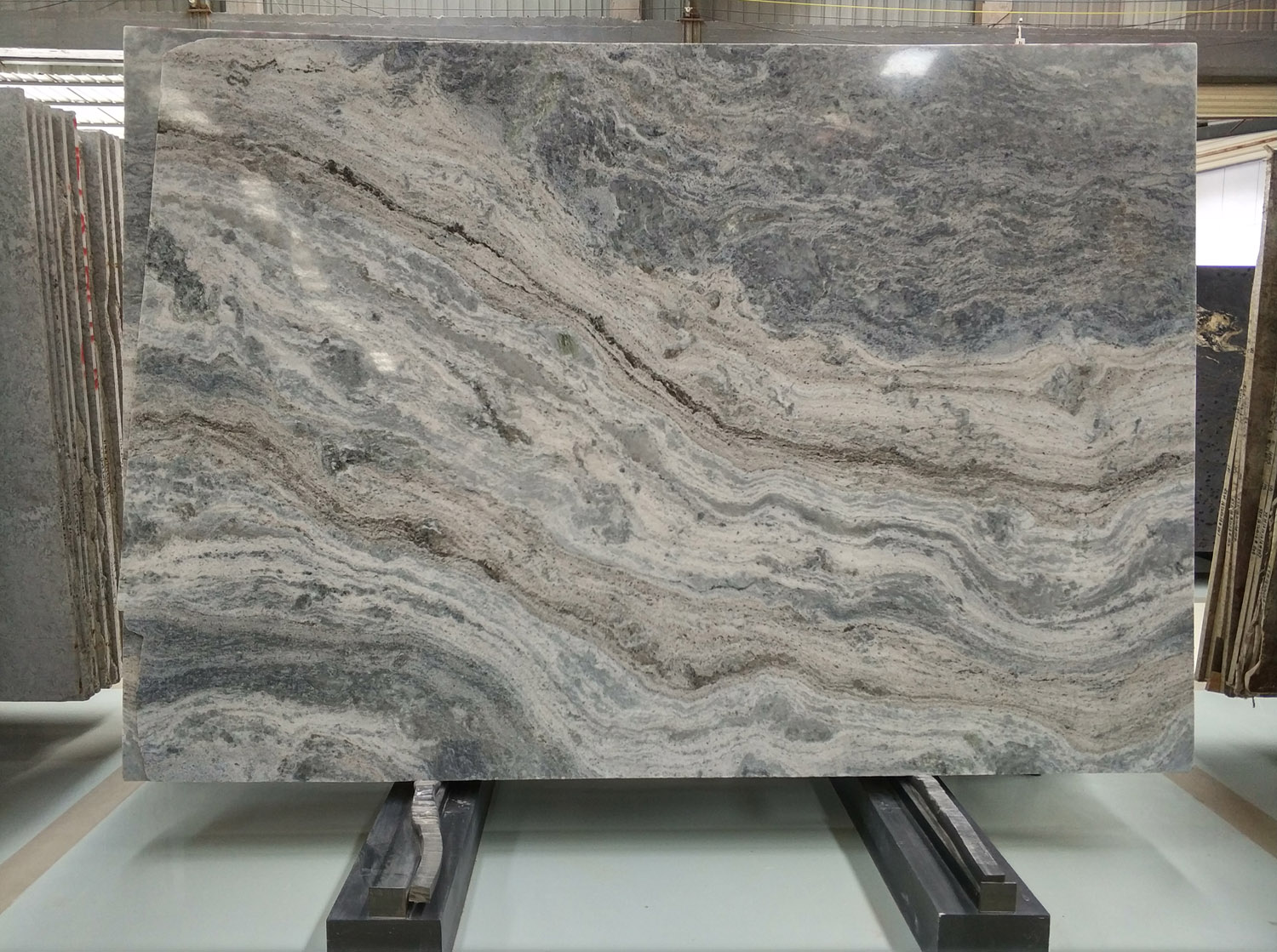 Fantasty Beige / Picasso Marble