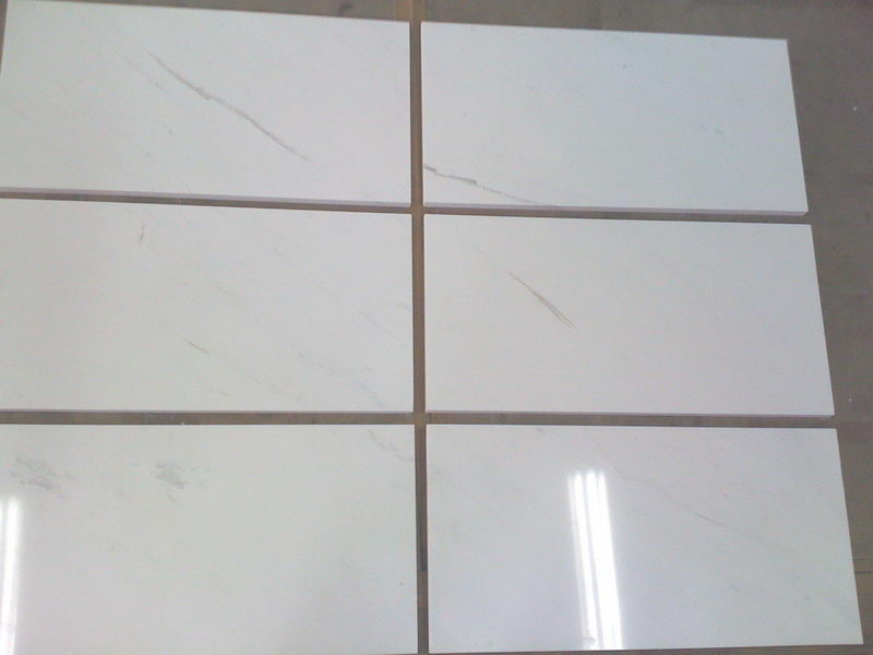 Ariston White / Mugla White Marble